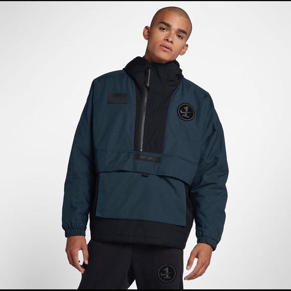Coats | Af1 Sportswear Jacket | Poshmark